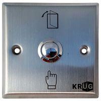 Accesoriu control acces KrugTechnik Buton iesire, KBM86