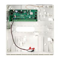 Kit antiefractie Satel Centrala Perfecta 16 zone + Antena GSM + Cutie