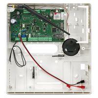 Kit antiefractie Satel Versa Plus, 4 zone + Antena + Sirena piezo + Cutie