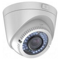 DS-2CE56D0T-VFIR3F, 4-in-1, Dome, 2MP, 2.8 - 12mm, IR 40m