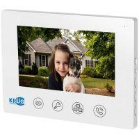 Monitor videointerfon KrugTechnik KR-7Q, Color, LCD 7