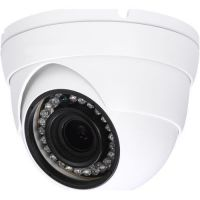 HD-D018W2F, 4-in-1, Dome, 2MP 1080p, CMOS Sony 1/2.9 inch, 2.8mm, 24 LED, IR 20m, Carcasa plastic [No Logo]