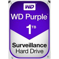 Purple Surveillance 1TB SATA3 64MB 5400RPM