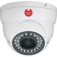 Camera de supraveghere Guard View GDA4V3M, AHD, Dome, 4MP, CMOS OV 1/3 inch, 2.8-12mm, 36 LED, IR 30m, Carcasa metal