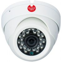 Camera Analogica Guard View GDA4F2M, AHD, Dome, 4MP, CMOS OV 1/3 inch, 3.6mm, 24 LED, IR 20m, Carcasa metal