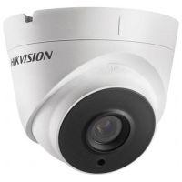 Camera de supraveghere Hikvision DS-2CE56D8T-IT3, TVI, Dome, 2MP, 2.8mm, EXIR 2.0, IR 40m, WDR 120dB, IP66