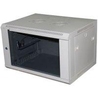 Cabinet metalic 12U