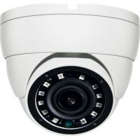 Camera de supraveghere HD VIEW AHD-2SMVR1, Dome,  4in 1,  2MP 1080p, CMOS Sony 1/2.9 inch, 2.8-8mm, motorizat,  12 SMD LED, IR 20m, Carcasa metal