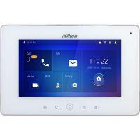 VTH5221DW, LCD 7 inch, Rezolutie 1024x600, Slot SD, Wi-Fi, PoE
