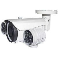 AHB-4SVIR4, 4-in-1, Bullet, 2MP 1080p, CMOS Sony 1/2.9'', 6-50mm, 8 Super LED, IR 100m, Carcasa metal