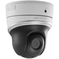 DS-2DE2204IW-DE3, Mini Speed Dome, 2MP, 2.8-12mm, IR 20m, Zoom 4x, Audio/Alarma