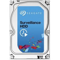 Surveillance 6TB SATA3 128MB