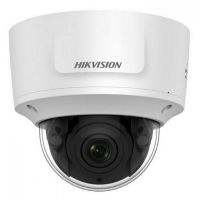 DS-2CD2735FWD-IZS, 3MP, 2.8-12mm, EXIR, IR 30m, IP67, IK10, WDR 120dB, H.265+, Carcasa metal, Darkfighter