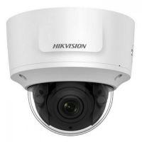 Camera IP DS-2CD2743G0-IZS, 4MP, 2.8-12mm, EXIR, IR 30m, IP67, IK10, WDR 120dB, H.265+, Card MicroSD, Carcasa metal
