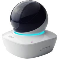 IPC-A35, Cube, 3MP, CMOS 1/3'', 3.6mm, 2 LED, IR 10m, Wi-Fi, Pan-Tilt, H.264, Microfon, Difuzor, MicroSD