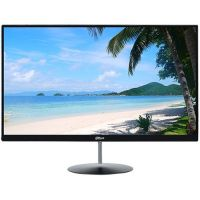 Monitor LED DHL24-F600, Full HD 24'', IPS, 5ms, VGA/HDMI, Boxe