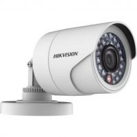 Hikvision TurboHD Outdoor Bullet DS-2CE16D0T-IRE3.6, 2MP, HD1080p, PoC, 2MP CMOS, 3.6mm, Smart-IR 20m, ICR, DNR.