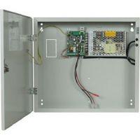ZSP100-4.0A-18, Sursa de alimentare Merawex 24V 4A, backup (2x18Ah/12V), EN 54-4, EN 12101-10