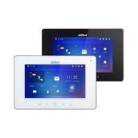 VTH5221DW-S2, LCD 7, Rezolutie 1024x600, Slot SD, Wi-Fi, PoE