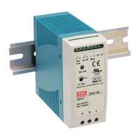 Accesoriu supraveghere DRC-60A Sursa de alimentare cu back-up 13.8V DC, 2.8A, 59.34W, sina DIN