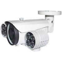 Camera de supraveghere AHB-4SVIR5, 4-in-1, Bullet, 2MP 1080p, CMOS Sony 1/2.9, 6-50mm, 8 Super LED, IR 125m, Carcasa metal
