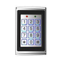 Cititor Stand Alone PXW ACC-7612ID, Cititor cu tastatura, RFID