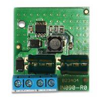 STD241201, Convertor tensiune 24Vdc la 12Vdc