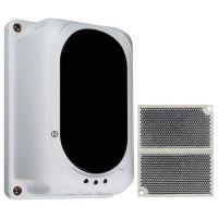 Detector conventional Tanda TX7130 Bariera optica de fum, 8-100m