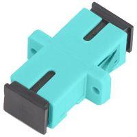 Accesoriu retelistica AD-SC/SC-SX-10G Adaptor fibra optica SC-SC MM SX OM3