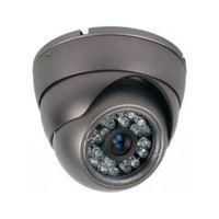 Camera de supraveghere IR-LAB CD-101 Dome 800 linii, CMOS 1/3'', 2.8-12mm