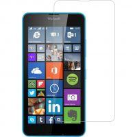 Folie de protectie Sticla 0.3mm pentru Microsoft Lumia 640