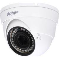 HAC-HDW1200R-VF, HD-CVI, Dome, 2MP, 2.7 - 12mm, 24 LED, IR 30m, D-WDR, Rating IP67, Carcasa aluminiu